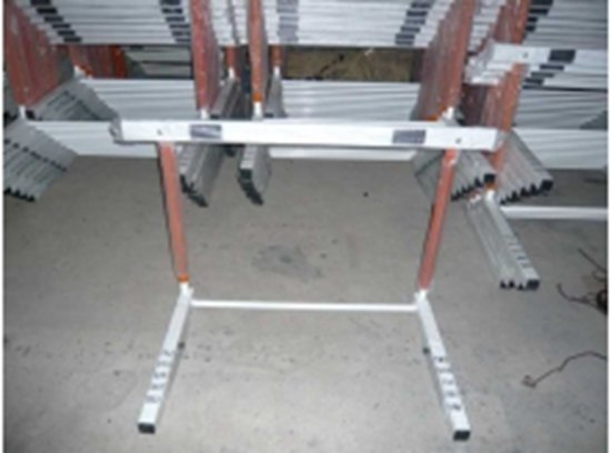 XDHT-1003组装式跨栏架3