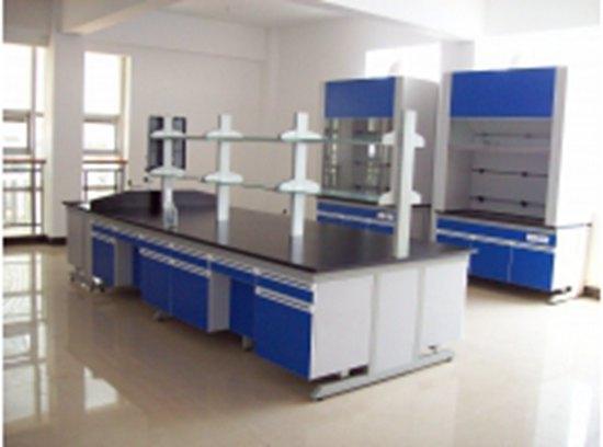 XDHT-4002实验室设备安装2