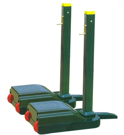 XDHT-8003移动网球柱